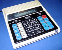Royal D-330 Calculator